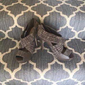 Aldo Gray Heels